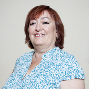 Rosario Andreu
