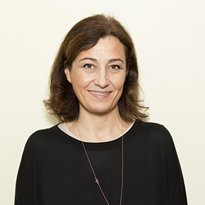 Cristina Santamarina