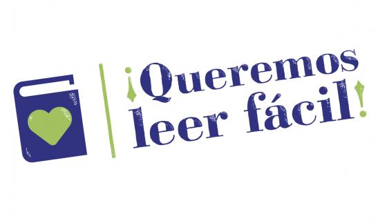 23 de abril. Día del Libro. ¡Queremos leer fácil! Plena inclusión Comunidad Valenciana.