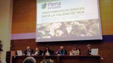 Ponencia de Javier Tamarit en las Jornadas de Transformación de servicios hacia la Calidad de Vida